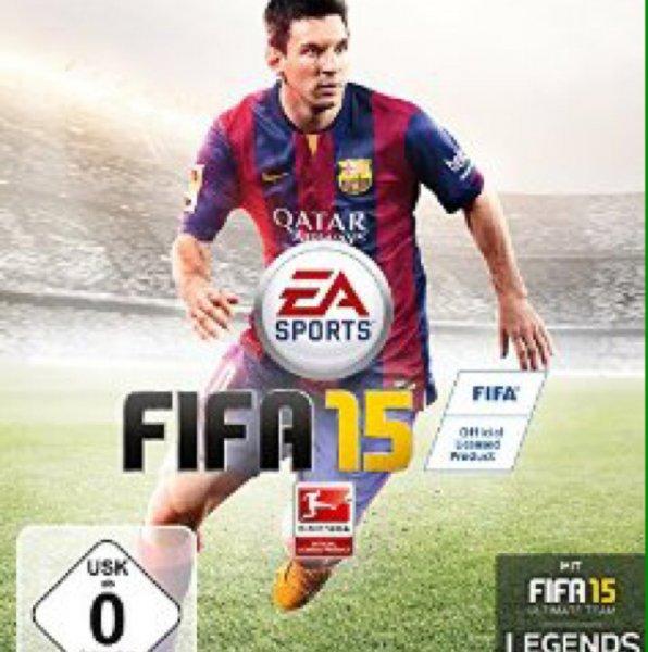 Fifa 15 [XBoxOne]Digital Download Key