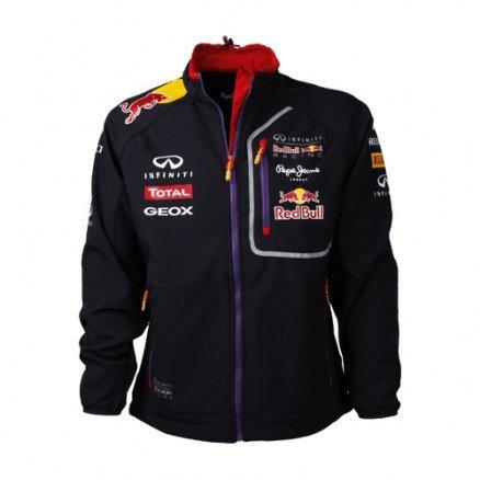 Infiniti Red Bull Racing Softshelljacke Herren 70€/80€, Cityoutlet.at