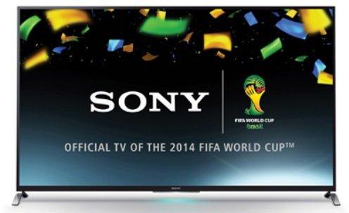 (Lokal) MediaMarkt Halstenbek Sony TV 55w955