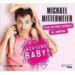 Amazon Adventskalender: Michael Mittermeier - Achtung Baby! = 7,80 EUR