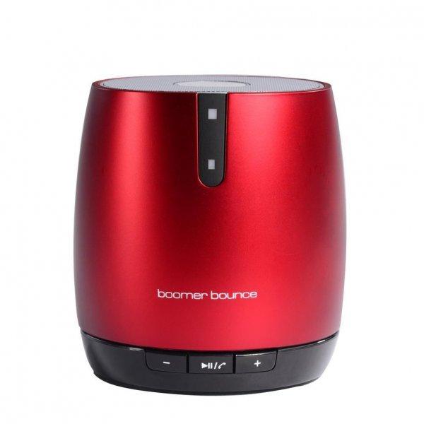 kleiner Bluetooth Lautsprecher bei ebay -33% (Ultron Boomer Bounce)