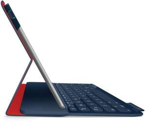 Logitech UltraThin Keyboard Folio for iPad Air Midnight Navy