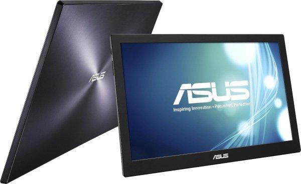 Asus MB168B 39,6 cm (15,6 Zoll) Monitor