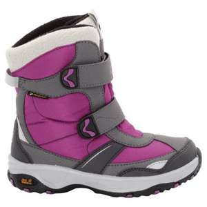 Winterstiefel Jack Wolfskin - Girls