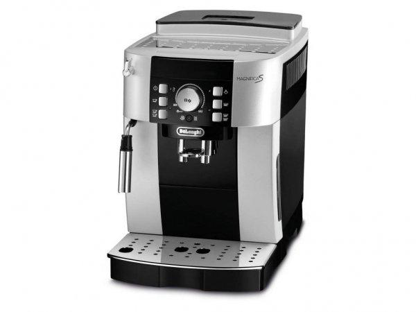 DeLonghi ECAM 21.116.SB Kaffeevollautomat Magnifica S bei Amazon ~70€ unter Idealo