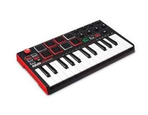 [music world brilon] Akai MPK mini MKII für 85,22€