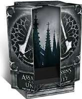 Assassin's Creed Unity Notre Dame Edition (Xbox One)@amazon.Co.uk