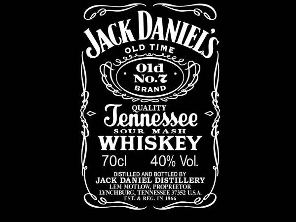 [trinkgut] Jack Danielx27s Old No. 7 (0,7l-Flasche) für 14,99 €