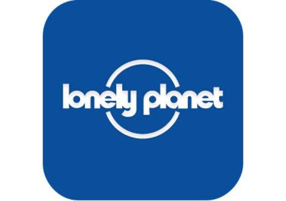 3 für 2 Angebot auf Reisführer und mehr bei Lonely Planet