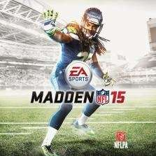 Madden NFL 15 PS4 34,99€ / PS3 22,49€ @PS Store