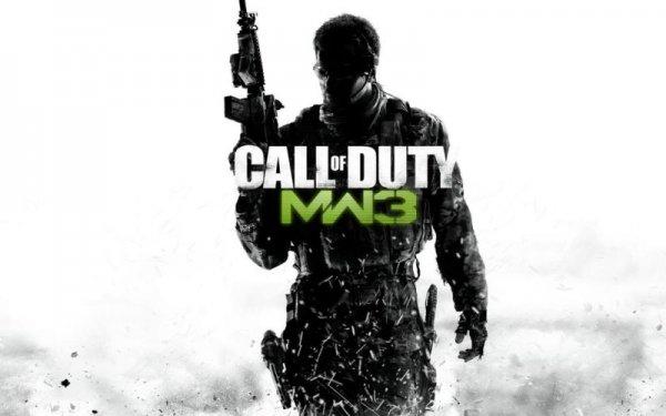 [Steam] Call of Duty MW3 DLC - RU VPN wird benötigt @gameladen.com