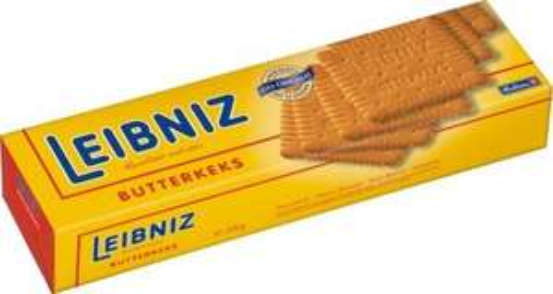 [LIDL] Leibniz Butterkekse (2 versch. Sorten) am 02.01./03.01.2015 für 88 Cent
