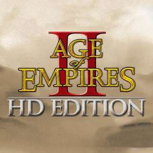 Age of Empires II HD für 3,99€ @ STEAM