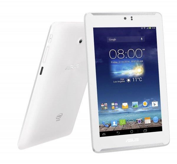 Asus Fonepad 7 8GB LTE Weiß für 159,37€ @Amazon.it