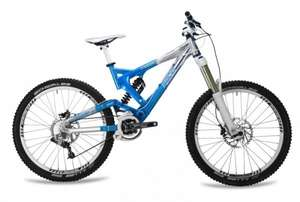 [MTB-DEAL] Solid Mission 7 BPS blue white