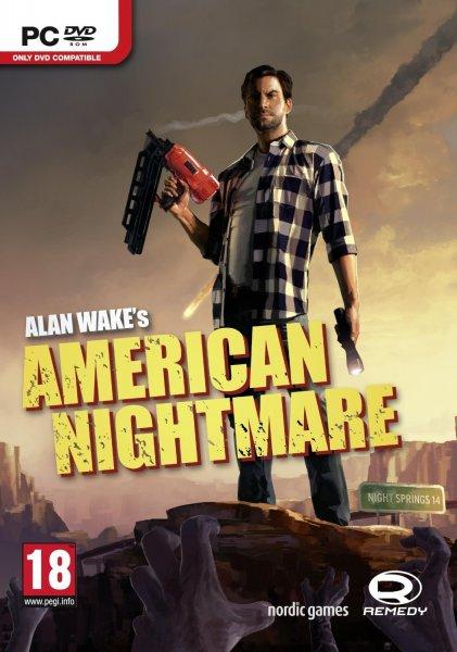 [Download] Alan Wake's: American Nightmare Bestpreis? @Amazon.com