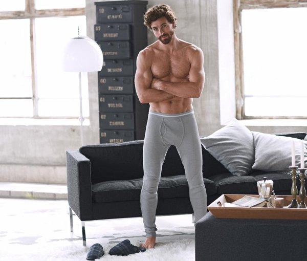 [7% Qipu] Liebestöter - Lange Unterhose in den Größen M, L und XL für 5,95€ mit Lieferung in Filiale bei Tchibo Online