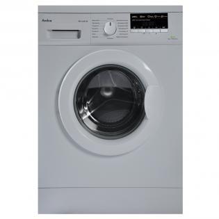 Amica WA 14644 W (Waschmaschine, Frontlader, 6kg, 1400 U/M) bei Redcoon