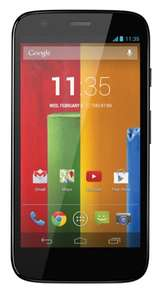 MOTO G 16GB @ Amazon.uk Warehouse ab 107,50€