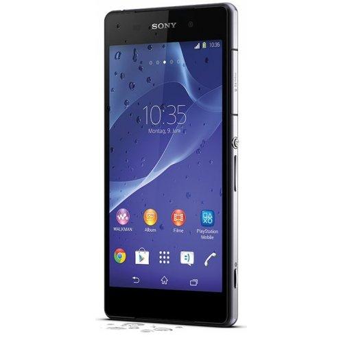 Sony Xperia Z2 16GB Smartphone 4x 2,3 GHz, 20,7 MP Kamera, ohne Simlock (@eBay)