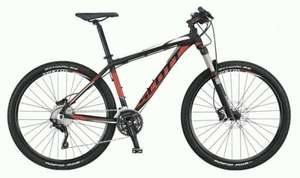 Mountainbike - Scott Aspect 710 - 2014 27,5/XT/12,7KG