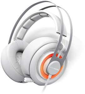 STEELSERIES Siberia Elite Prism Gaming Headset weiß