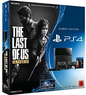 PS4 Bundle bei Amazon