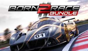 @ BundleStars für [Steam] Born to Race 2 Bundle, 7 Games für sehr gute 0,99 Euro!