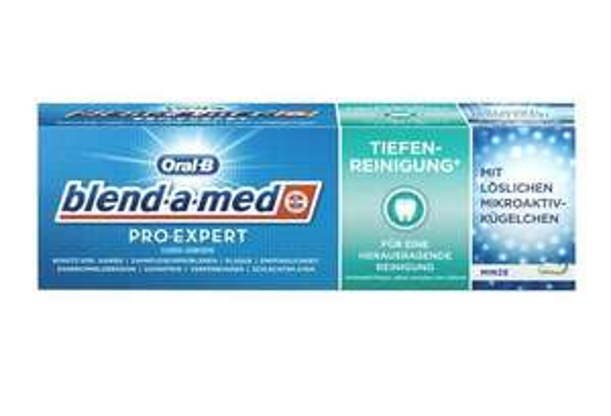 [Bundesweit] Oral B blend-a-med Pro Expert