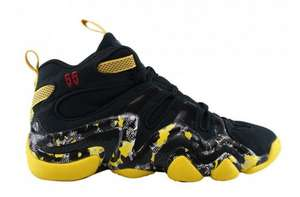[Basketballshop24.de] Adidas Crazy 8 - Mutombo