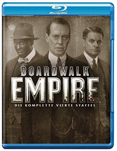 Boardwalk Empire - Staffel 4 ab 21,97€ mit Prime + weitere Serien mit neuen Bestpreisen @Amazon.de