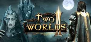 [STEAM] Two Worlds II: Velvet Edition