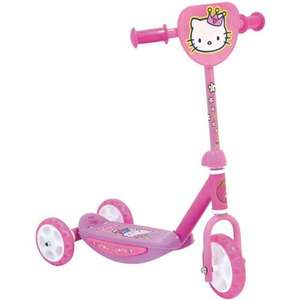 [Amazon WHD] Darpeje OHKY110 Hello Kitty Scooter mit Prime ab 6,91€