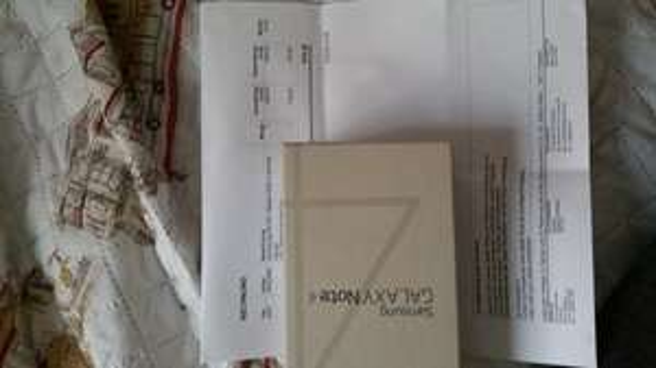 SAMSUNG GALAXY NOTE 4  520 Euro ! (BASE)