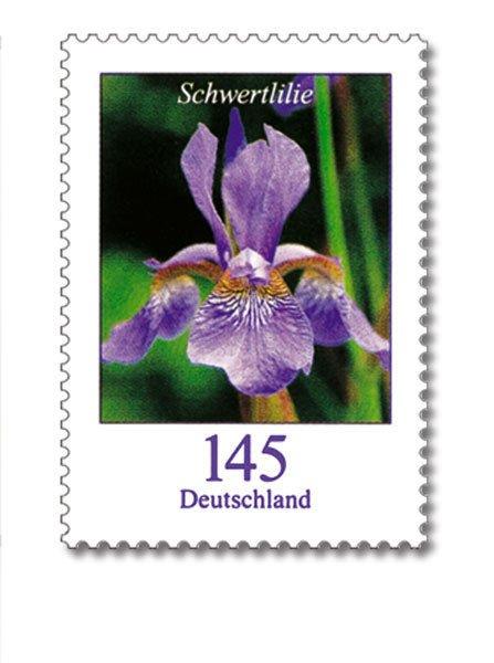 [ebay] 2 Briefmarken a 1,45€ für nur 1€