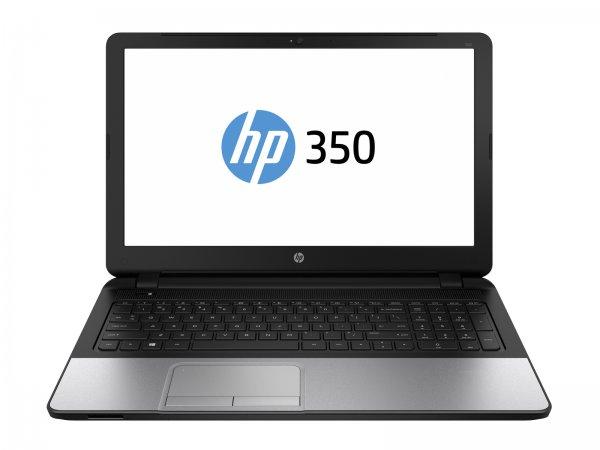 """HP 350 G1 (F7Z24ES) für 229,99€ @Redcoon - 15,6"""" Notebook mit einfacher Ausstattung"""