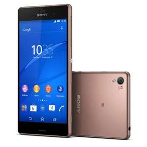 Sony Xperia Z3 aktuelle Vertrags-Angebote