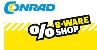 versch. Autoradios Doppel-DIN zum Schnäppchenpreis bei Conrad-Bware  @ Ebay