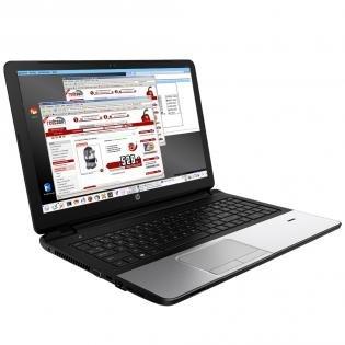 HP 350 G1 (K7J00ES) (NB 15,6 MATT Core i3-4030U 750GB 4GB FreeDos @ REDCOON.de ab €281