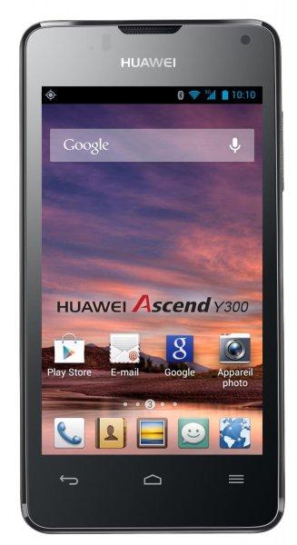 [Amazon whd] Huawei Y300 schwarz  Zustand: sehr gut