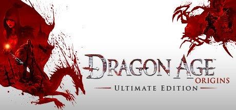 [steam] Dragon Age Origins: Ultimate Edition - 4,99€