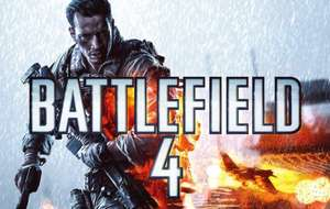 Battlefield 4 PC-Download Mcgame