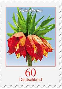 3 x 0,60 Cent Briefmarken für nur 1,01 EUR @ebay