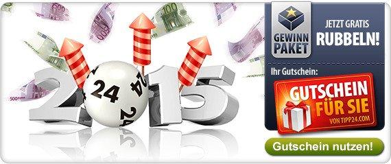Tip24 Gratis Rubbellos MBW 3 €