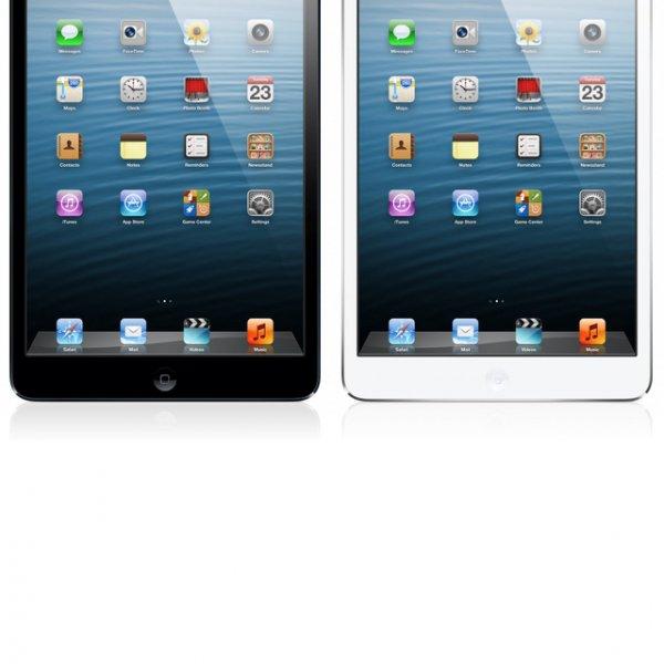 Apple IPAD MINI 16 GB Wifi Schwarz oder Weiß 195€ (Lokal Saturn Heidelberg)