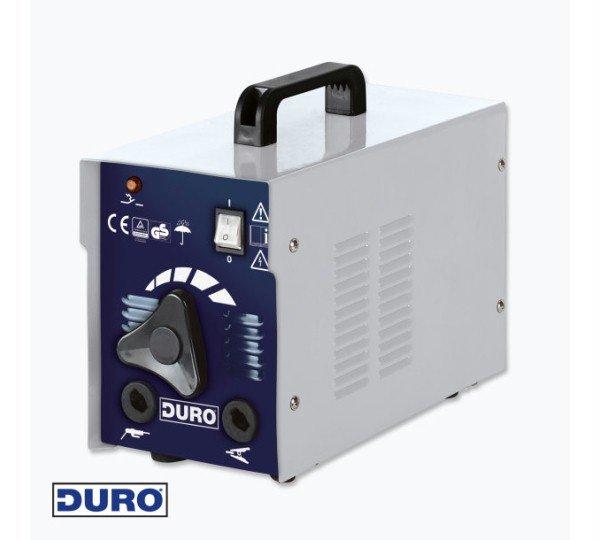 [Lokal] Aldi Nord Coesfeld Duro-DES 153 Elektrodenschweißgerät