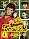 Die Lümmel von der ersten Bank - 7 DVD - Digital remastered Edition @Amazon (Prime 27,97 Euro)
