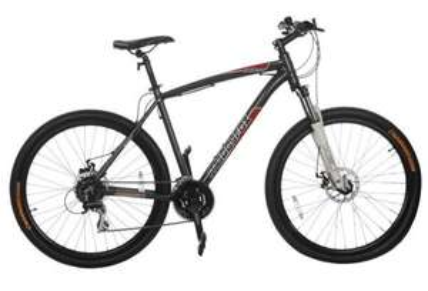DUNLOP Mountainbike 78,99€ oder Muddyfox Hybrid Fahrrad 150,99€ inklusive Versand oder Fixie 93€