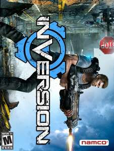 [STEAM+VPN] Inversion [UNCUT] @ Amazon.com