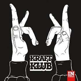 "[Amazon Tagesdeal] Kraftklub ""In Schwarz"" Album - MP3 Download"